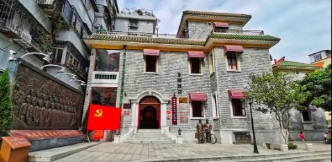 东湖旅店的红色记忆:小小旅店竟是粤港大营救的中转站