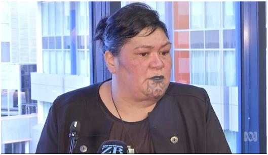 """新西兰外长直言对""""五眼联盟""""扩大""""权限""""感到不舒服,还用毛利人神话比喻对华关系"""