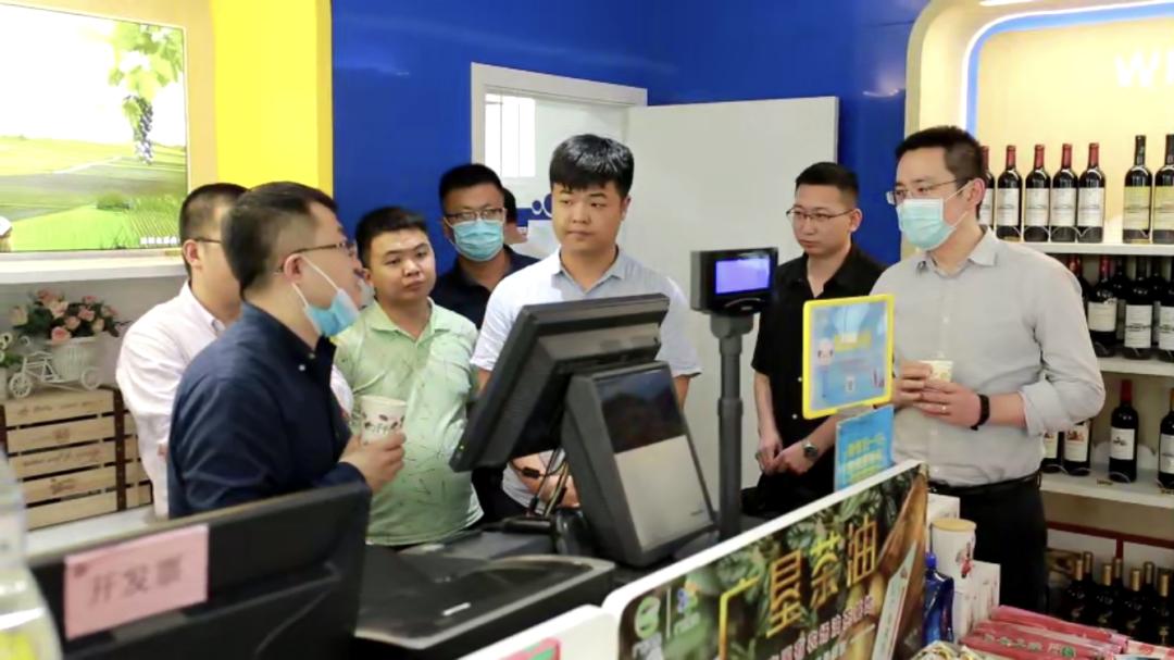 中国海油加油站零售管理系统迈入2.0时代