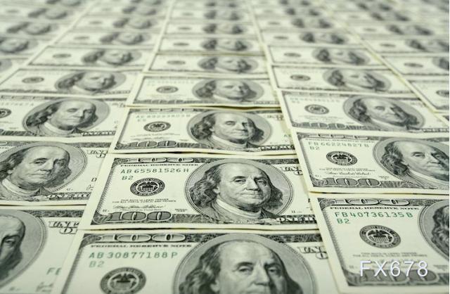 加息预期降温引来反向押注,美元再创新低何时反弹?