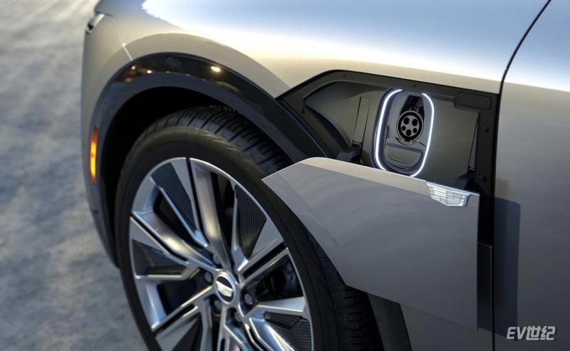 2023年推出 之后凯迪拉克将只研发电动车