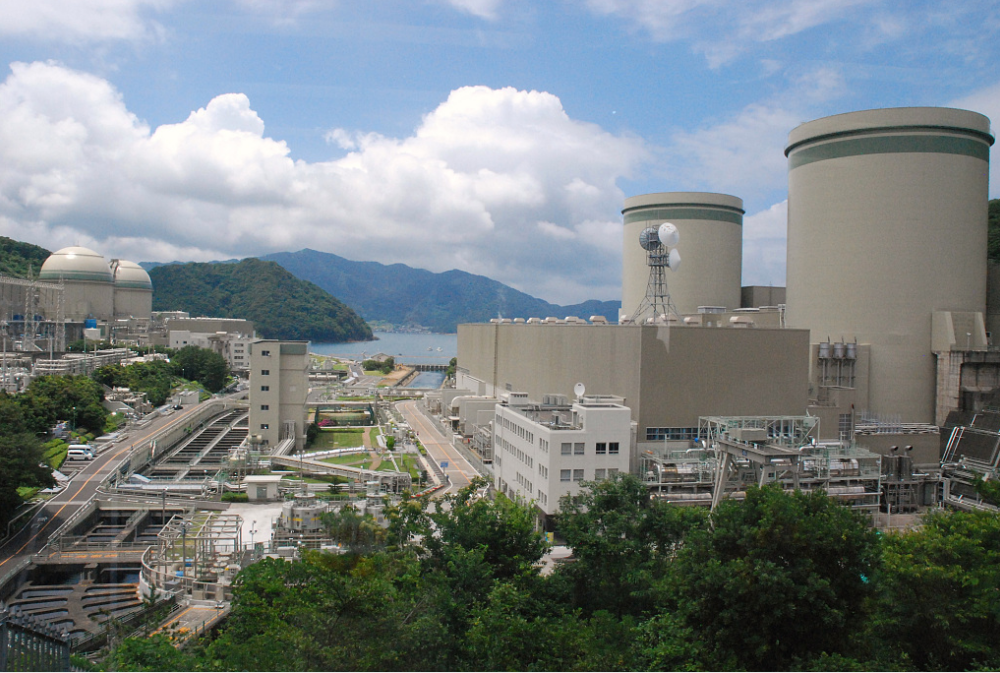 日本将破例重启三座高龄核电站机组 运行时间超40年