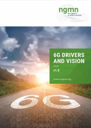 中国移动携手国际运营商在NGMN发布《6G驱动力与愿景白皮书》