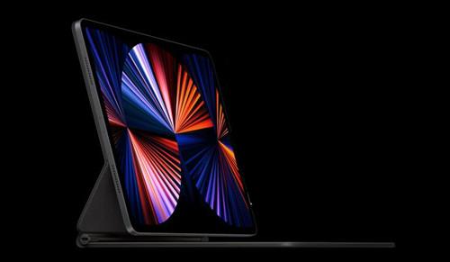 产业链人士:苹果新iPad Pro代工订单将推升富士康4月份营收
