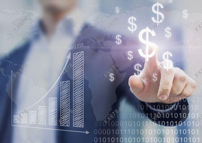 美元共识不在 投资者对美国经济复苏看法分歧巨大