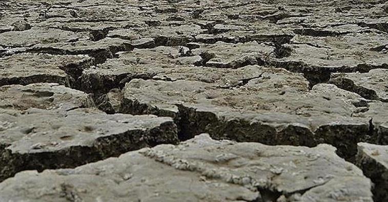 索马里缺水问题升级为干旱 预计至少34