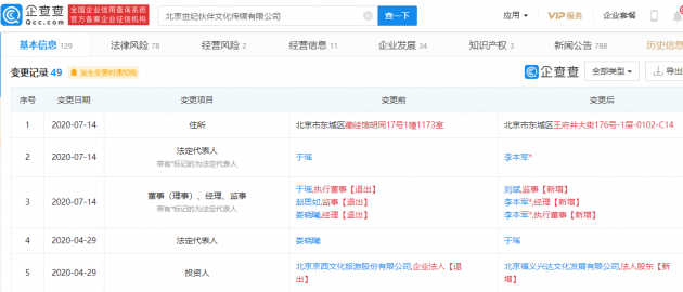 北京文化4月30日被停牌
