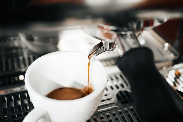 是选喝意式浓缩、拿铁还是去咖啡因咖啡?一切基因说了算