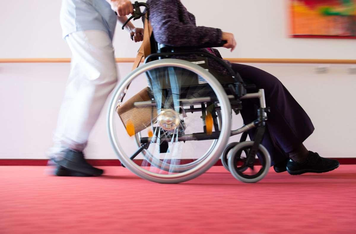 德国已进行新冠疫苗接种工作的养老院暴发新冠疫情