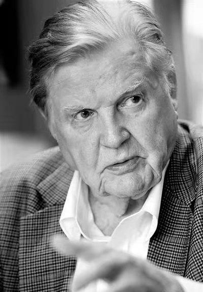 罗伯特·蒙代尔(1932—2021)