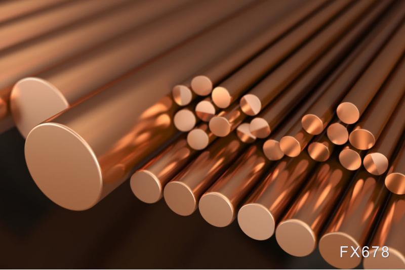 世界最大金属出口国封锁边境 铜和其他金属或迎超级周期!