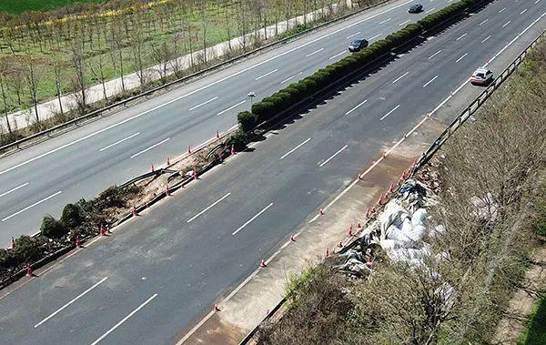 沈海高速致11死交通事故,原因初步查明