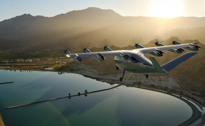 Wisk Aero起诉Archer Aviation窃取其eVTOL设计 并侵犯商业秘密