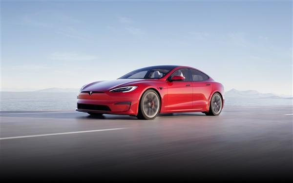 特斯拉推迟新款Model S和Model X交付