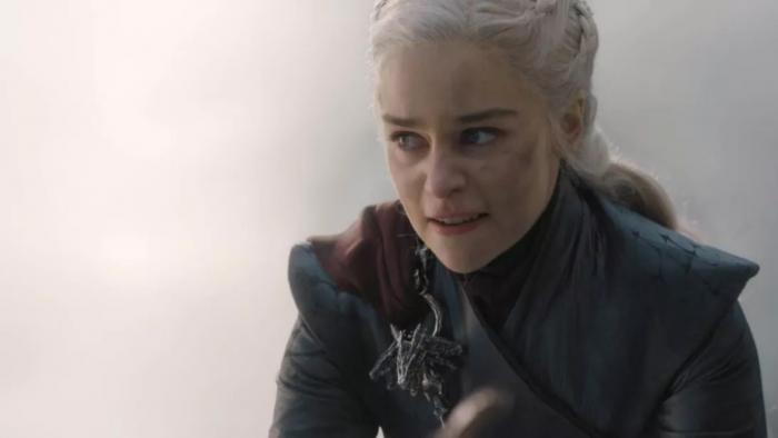 《权力的游戏》十周年,HBO再发第八季预告 粉丝:不重拍就别发