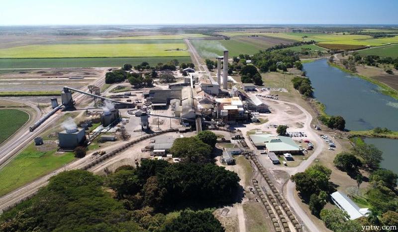 今年澳大利亚将跃升为全球第二大原糖出口国