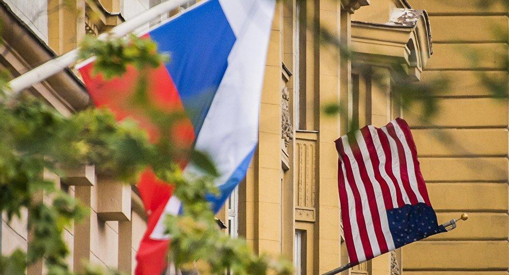 俄罗斯再回应美国可能的制裁:为最坏情况做好准备