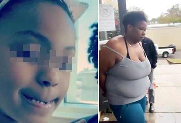 美国女子开枪击中5岁女童颈部 自称本想打死蜘蛛