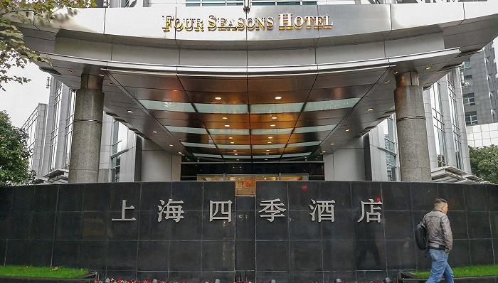 """中国第一家四季酒店翻牌,凯悦旗下""""阿丽拉""""接盘亮相"""