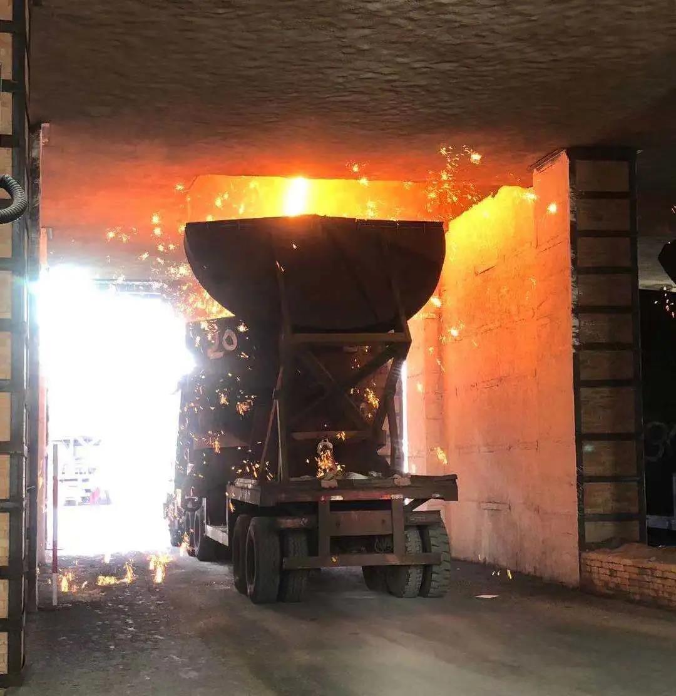燕钢1250m3高炉全面投产