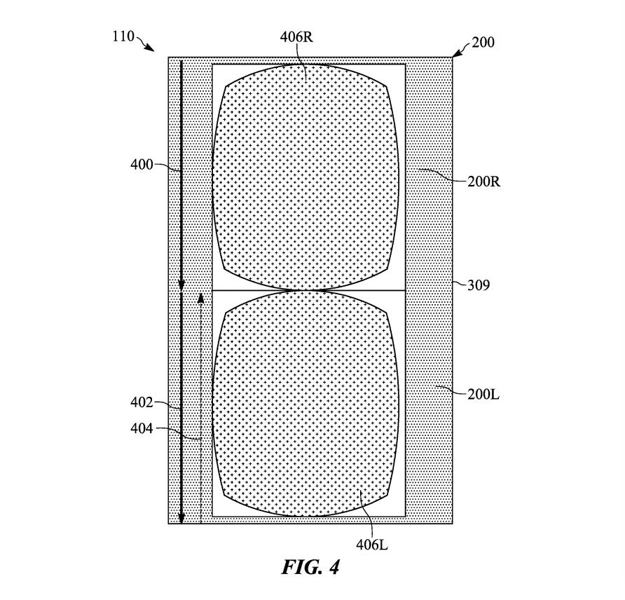 苹果新专利:有望使 iPhone/iPad 支持 VR 显示