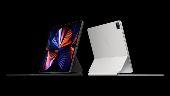报告称2022年售出的五分之一iPad有望采用M系列苹果自研芯片