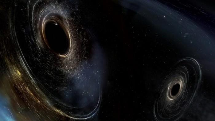 黑洞自旋的发现可能揭示了广义相对论和恒星寿命的问题