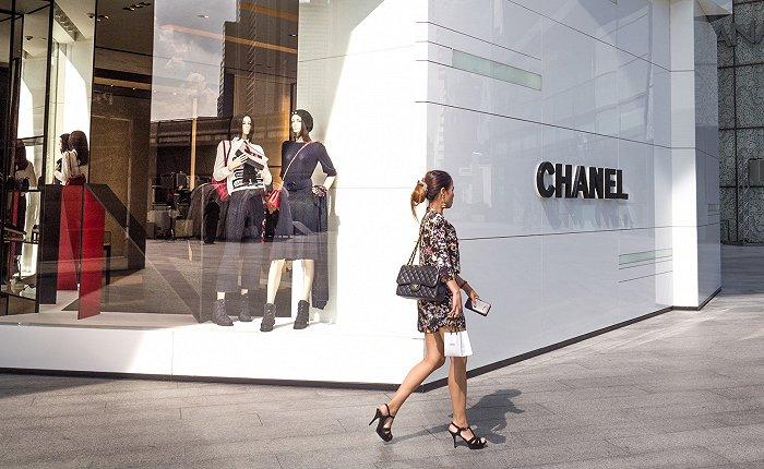 图片来源:Business of Fashion