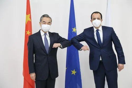 王毅:中欧是全面战略伙伴,合作是正道,对抗将双输|王毅|中欧_新浪军事_新浪网