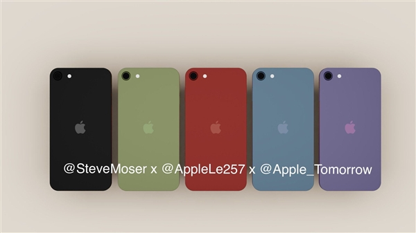 新款 iPod Touch 曝光:与 iPhone 12 造型设计相似、今秋发布