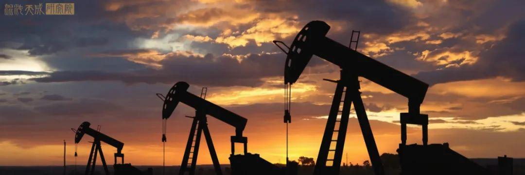 【能化早评】欧美油品延续复苏,油价高位震荡