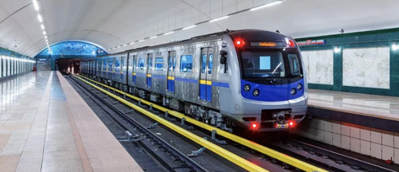 蒙古国首都乌兰巴托将建设地铁和轻轨交通系统