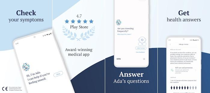 三星拜耳向AI健康应用开发商Ada投资9000万美元
