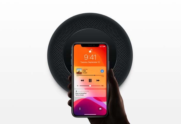 苹果仍在研发HomePod和Apple TV混合型产品