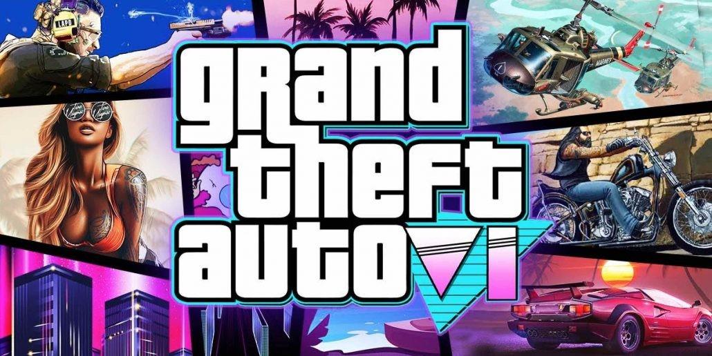 传闻:《GTA6》可能要等到2023年底发售