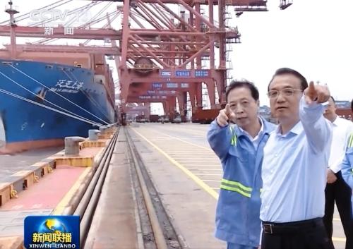 泛亚航运:不断提升物流服务效率,保障供应链服务