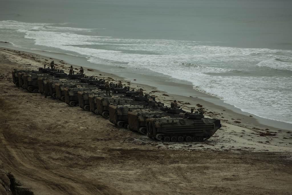美军将领坦言:致命事故表明美海陆或不再胜任两栖战