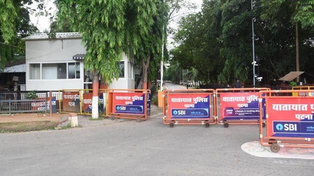 印度比哈尔邦宣布实施短期全面封锁