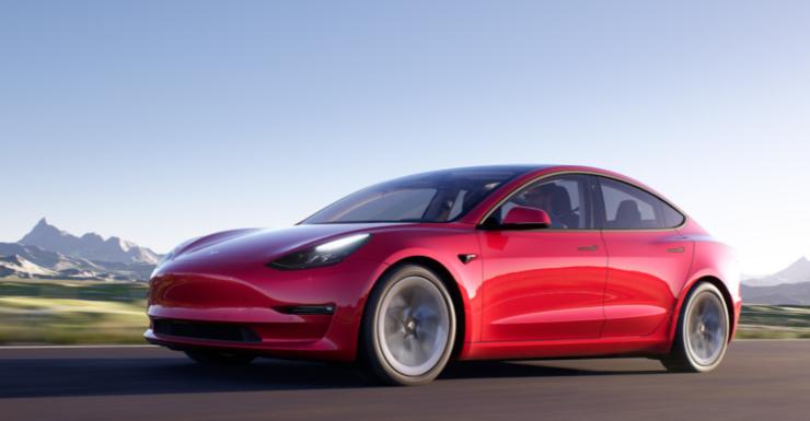 特斯拉计划年内上线数据平台,车主可自由查看车辆数据