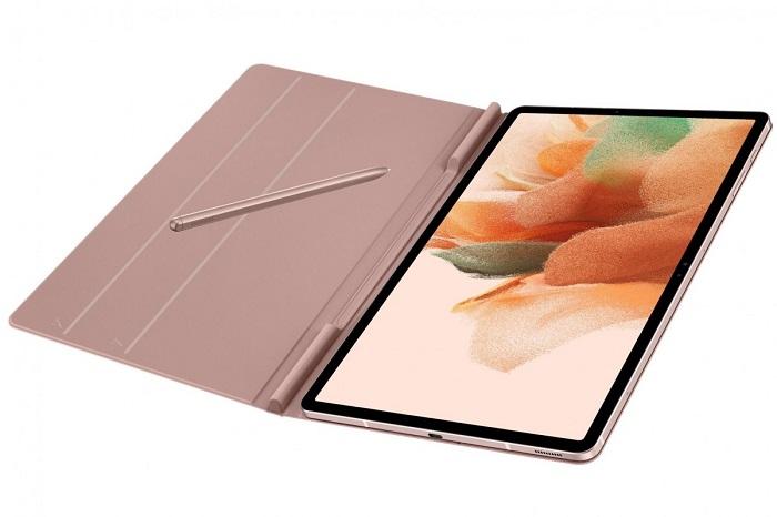 3C认证信息表明Galaxy Tab S7 Lite平板支持44W快充
