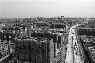 刘昆半年内两次提及积极稳妥推进房地产税立法和改革,释放了房地产税立法工作推进势在必行的信号 新华社图