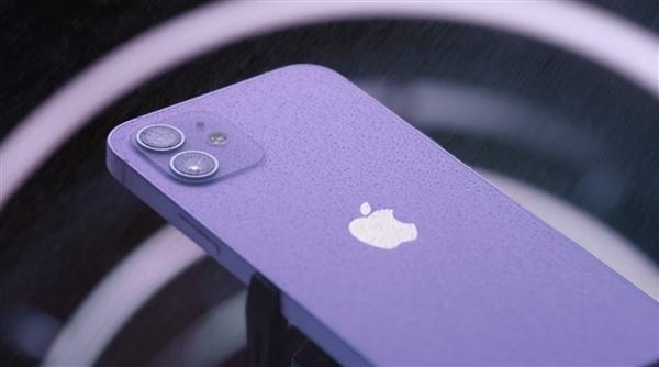 报告显示:iPhone 12 活跃用户的增长速度超 iPhone 11