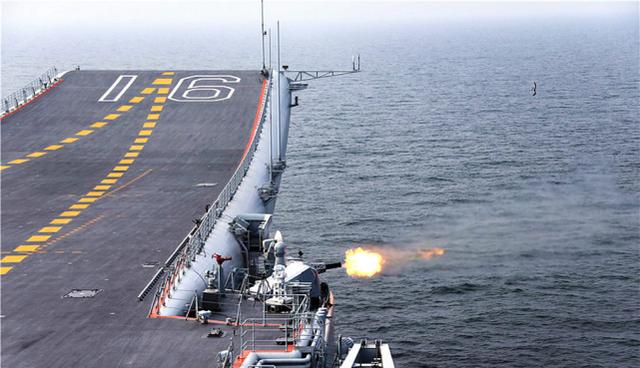 日媒:中国不断将航母向太平洋推进,日本防卫省正加紧采取行动