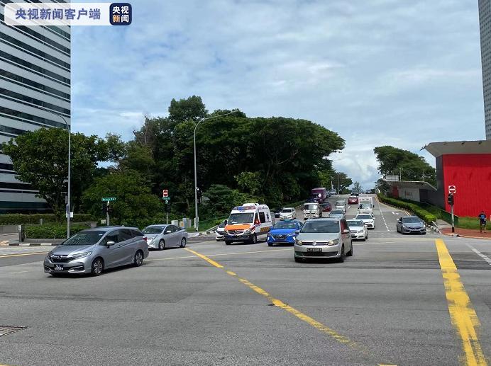 新加坡提高对一些非法驾驶行为的处罚