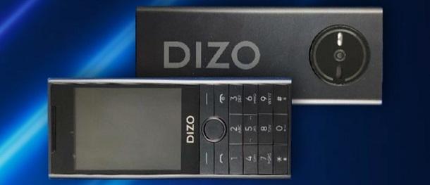 Dizo Star 500/300功能机已获FCC认证 无线耳机与智能手表亦推出在即