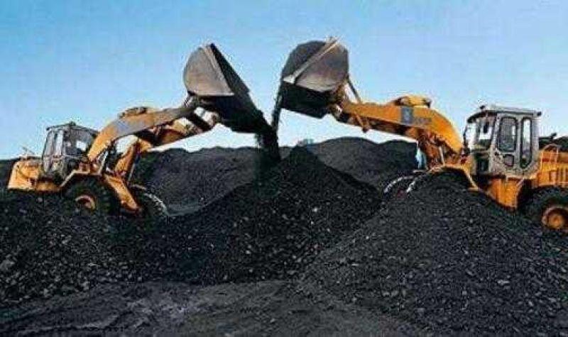 """""""两会""""领导重磅发声稳定商品期货市场 五部委调研港口煤炭囤积"""