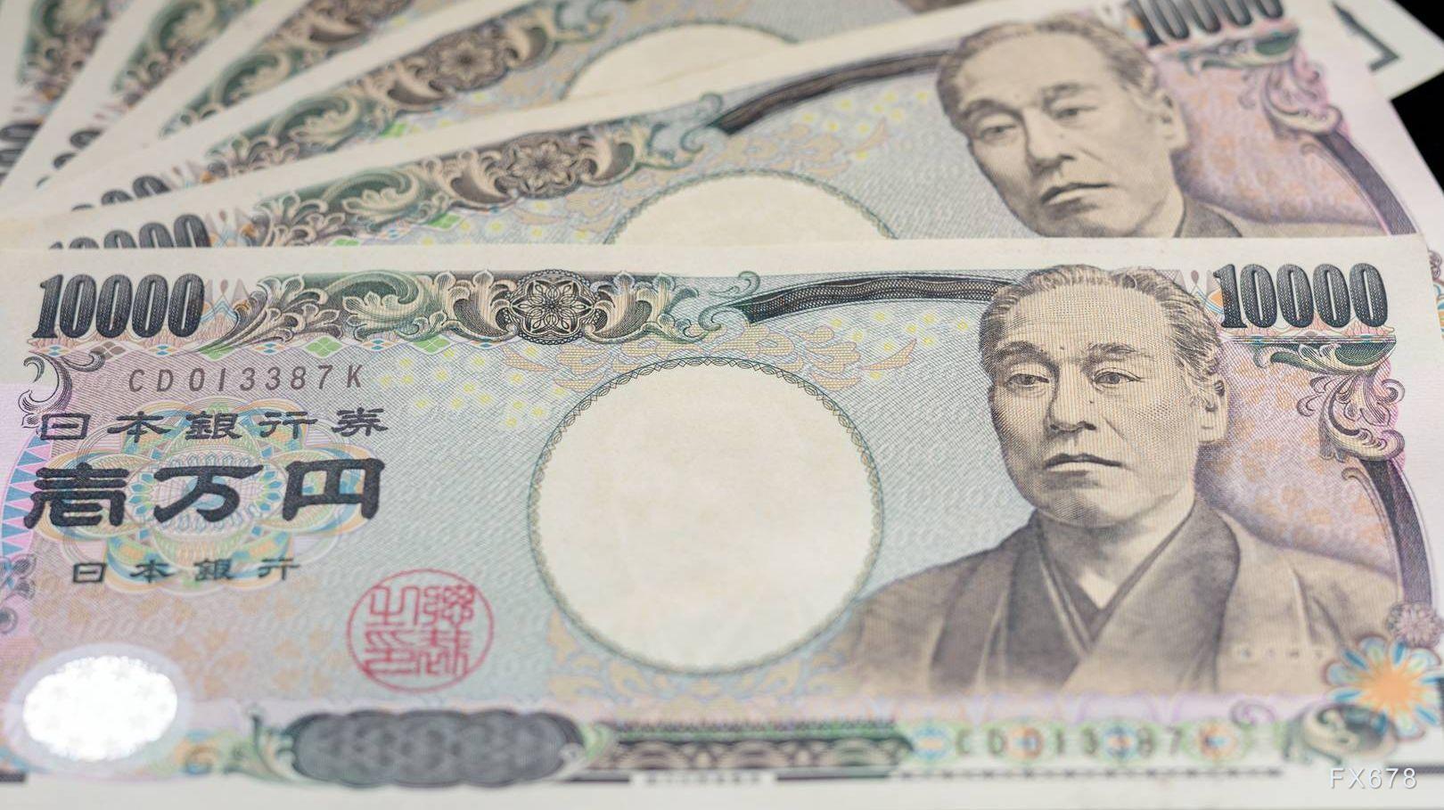 美元兑日元走势分析:汇价或将继续疲软