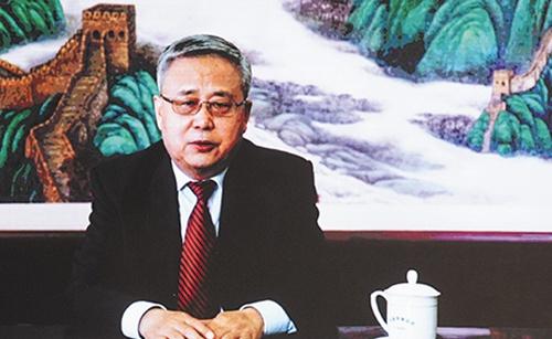 中国人民银行党委书记、银保监会主席郭树清:防范金融风险需重点关注五个方面 进一步加大直接融资比重是突出任务