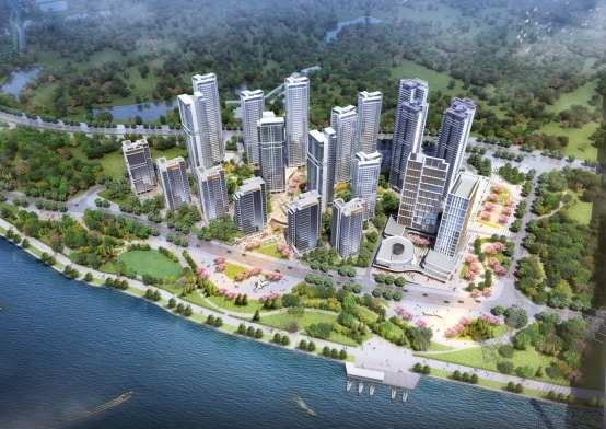 """奥园广州、珠海推出大型城市更新项目 奥园""""学苑""""系高端城市更新项目即将推出"""