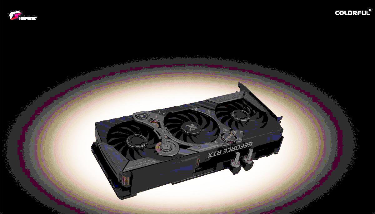 七彩虹预告其旗舰GeForce RTX 3090 iGAME KUDAN显卡即将发售